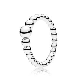 Pandora 197536 - String of Beads Ring
