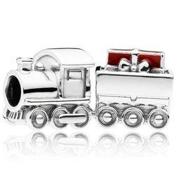Pandora 797519EN27 - Christmas Train Charm
