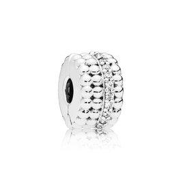 Pandora 797520CZ - Beaded Brilliance Clip
