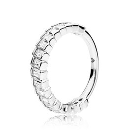 Pandora 197744CZ - Glacial Beauty Ring