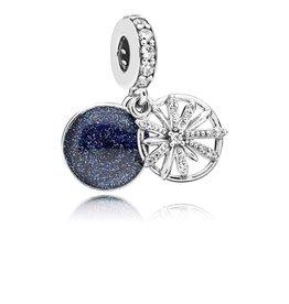 Pandora 797531CZ - Dazzling Wishes Dangle Charm