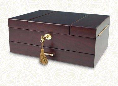 Watch & Jewellery Cases
