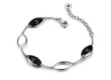 Elle (Conteporary Silver Jewellery)