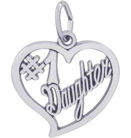 #1 Daugter Heart