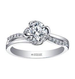 Maple Leaf Diamonds Elements of Love (0.65ct) Canadian