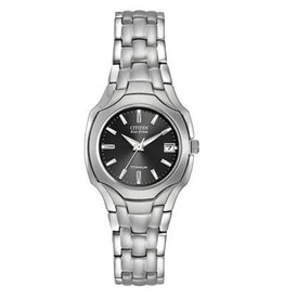 Citizen Ladies Titanium Eco Drive with Date