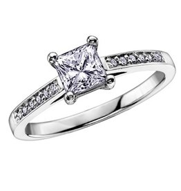 Princess-DX452 (0.31ct)