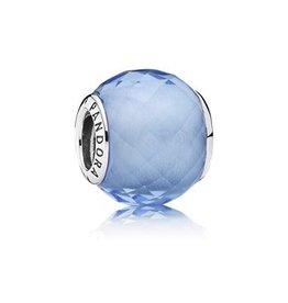 Pandora 791499SBQ - Petite Facets Blue