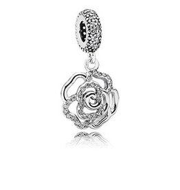 Pandora 791526CZ - Shimmering Rose