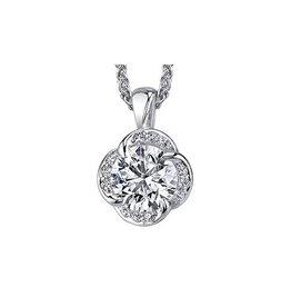 Maple Leaf Diamonds Winds Embrace (0.26ct) Canadian