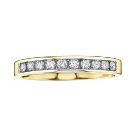 Anniversary Band (0.20ct)