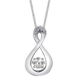 Zirconia & Diamonds