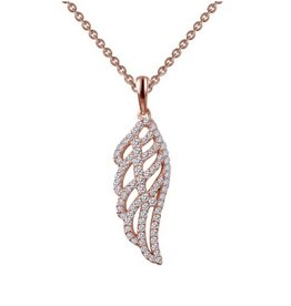 Lafonn Angel Wing