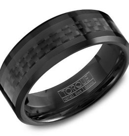 Torque Black Carbon Fiber