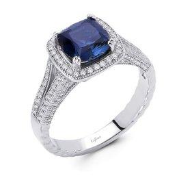 Lafonn Elegant Blue