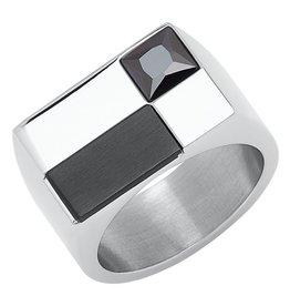 Steelx Steel Black IP