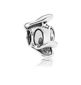 Pandora 792136 - Donald Duck Portrait