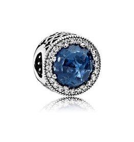 Pandora 791725NMB - Moonlight Blue Radiant