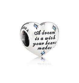 Pandora 791593CFL - Cinderella's Dream