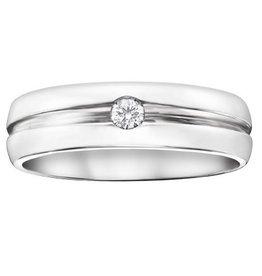 Maple Leaf Diamonds Brilliant (0.08ct) Canadian