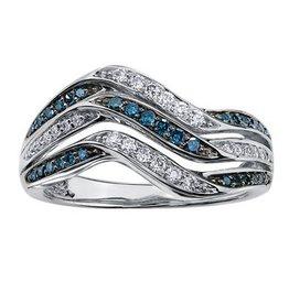 Blue Diamond (0.36ct)