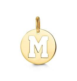 Initial M
