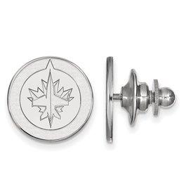 Winnipeg Jets Lapel Pin