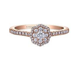 Maple Leaf Diamonds Pink Passion (0.60ct)