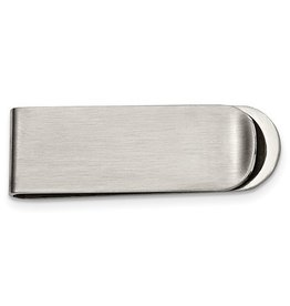 Stainless Steel Brushed