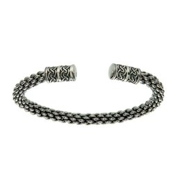 Keith Jack Dragon Weave Bracelet