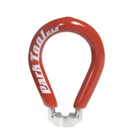 Park Tool PARK TOOL SW-2 Spoke Wrench 3.45mm, RED