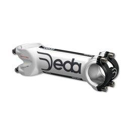 Deda Elementi DEDA ZERO 100 SERVIZIO CORSE WHITE Stem, 110 mm