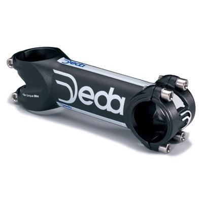 Deda Elementi DEDA ZERO 100 BLACK Stem, 100mm
