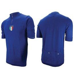 De Marchi DeMarchi Vintage S.S. Italia Wool  Jersey