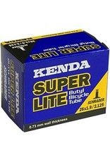 Kenda KENDA Tube Heavy Duty, Schrader,  29x2.35/2.75