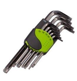 BIRZMAN Long Arm Torx Key Set