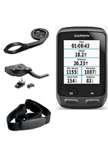 Garmin Garmin Edge 510 + Cadence + Heart Rate Monitor