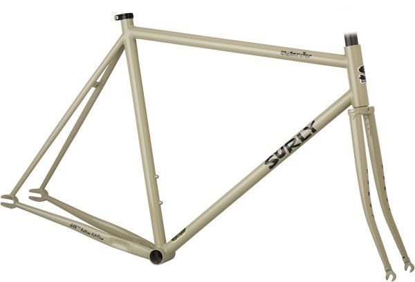 Surly SURLY Steamroller Frameset
