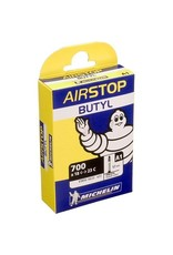 Michelin MICHELIN Tube Airstop, 700x18/25C, 40mm Valve