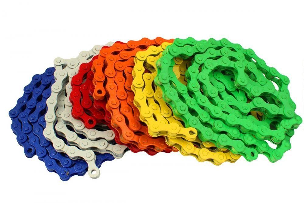 "KMC KMC Z410 Chain, 1/8"""