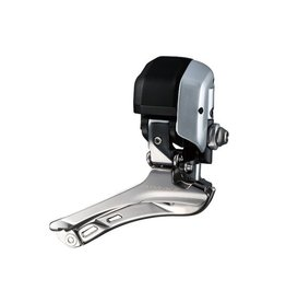 Shimano Compact size; More lightweight