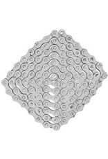 """KMC KMC S10 Stainless Steel 1/8"""" Silver Chain"""