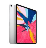 Apple 12.9-inch iPad Pro Wi-Fi + Cellular 64GB - Silver