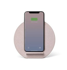Native Union Native Union Drop Wireless Qi Charger - Black / Grey