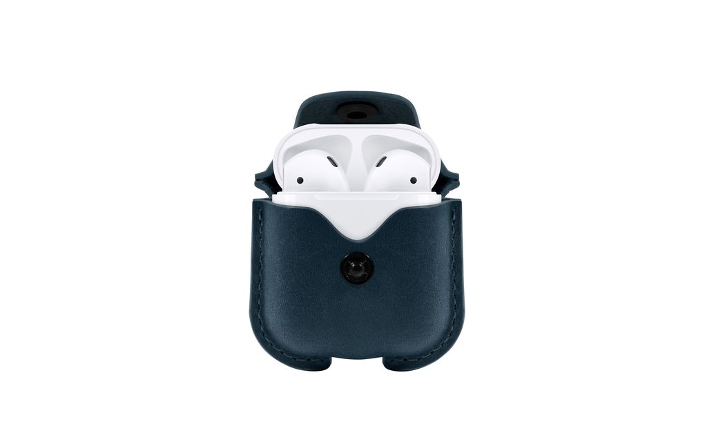 Twelve South Twelve South AirSnap for AirPods - Deep Teal