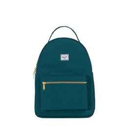 Herschel Supply Herschel Supply Nova Mid-Volume BackPack - Deep Teal