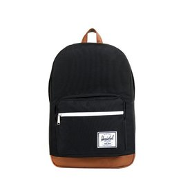 Herschel Supply Herschel Supply Pop Quiz BackPack - Black