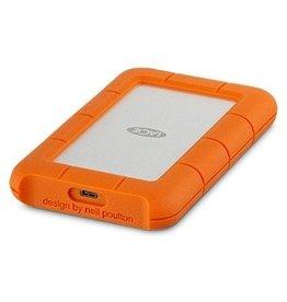 Lacie LaCie Rugged 1TB USB-C Mobile Drive