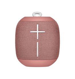 Ultimate Ears UE Wonderboom Waterproof Speaker - Cashmere Pink