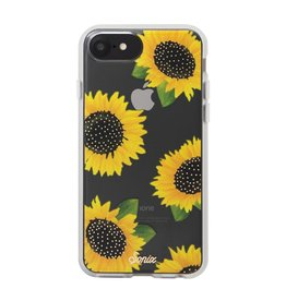 Sonix Sonix Clear Coat Case for iPhone 8/7/6 - Sunflower